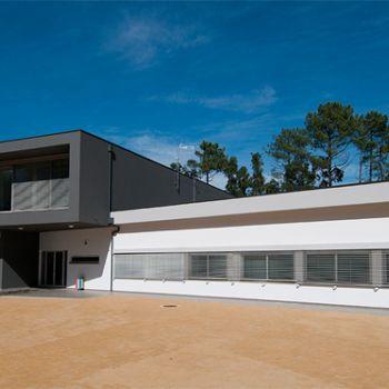 Centro Escolar de São Mamede
