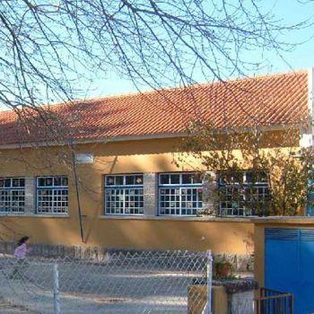 Escola Primária - Casais dos Ledos