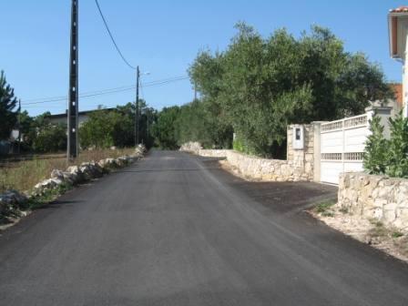 Rard de São Mamede e Lugares Adjacentes – Milheiriçes, Vale de Ourém e Covão da Carvalha