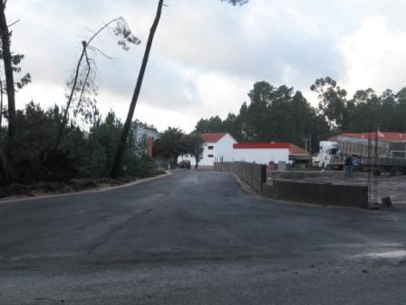 Rua dos Bombeiros