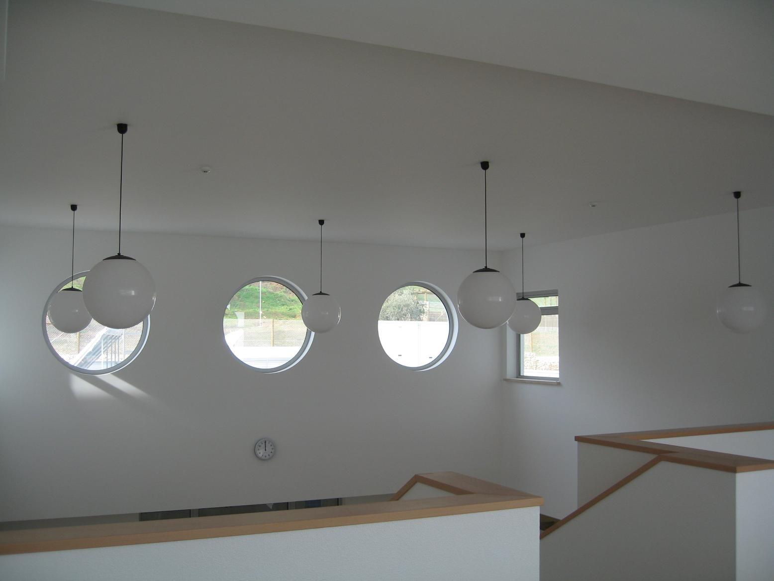 Espaço Interior