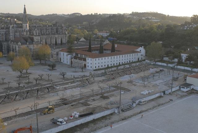 Largo Cónego Manuel Simões Inácio
